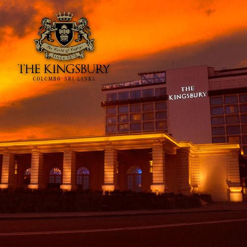 The Kingsbury
