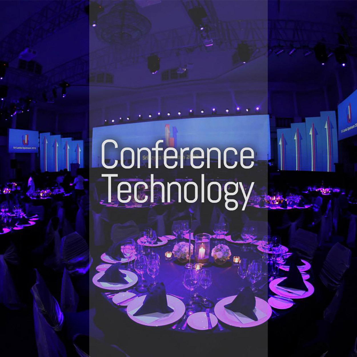 ConferenceCo Technologies