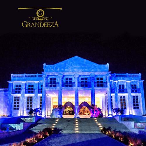 Grandeeza Hotel