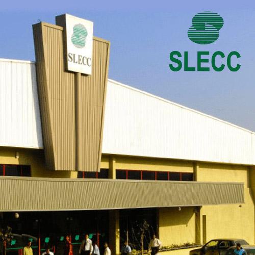 The Sri Lanka Exhibition & Convention Centre (SLECC)